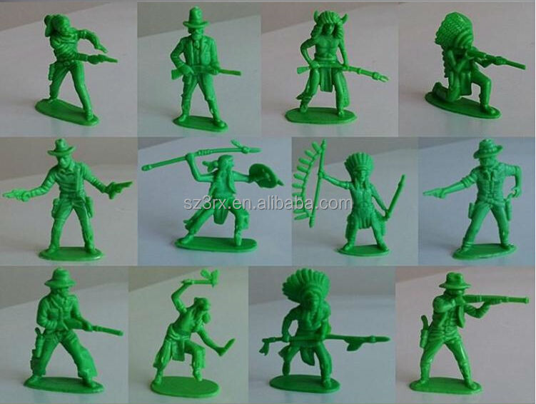 Unpainted Toy Soldiers Toy,3d Custom Toy Soldiers,Plastic Toy Soldiers  Soldier Toy - Buy Unpainted Toy Soldiers Toy,3d Custom Toy Soldiers,Plastic  Toy