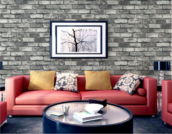 Living Room Decor Hot Wall 3d Brick Designs With Low Price