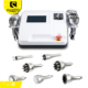 Best price !!! RF Slimming Machine and Facial Care Beauty salon equipment/Ultrasound Cavitation+Sextupolar RF