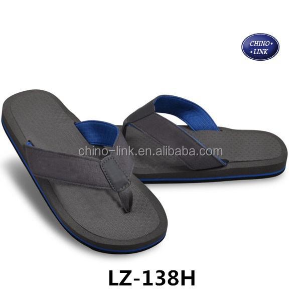 975160f88537 Wholesale Rubber Soles Slippers Men s Flip-flops Manufacturer - Buy ...