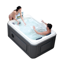 HS-SPA291 mini whirlpool im freien, 2 <span class=keywords><strong>personen</strong></span> whirlpool verkauf, blase spa <span class=keywords><strong>massage</strong></span>