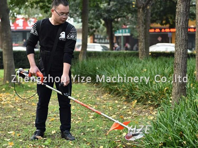 Garden Tools Battery Sickle Bar Mower Grass Cutter Honda