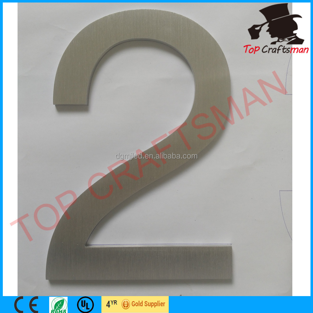 Standing Metal Letters 3D Free Standing Letters 3D Free Standing Letters Suppliers And