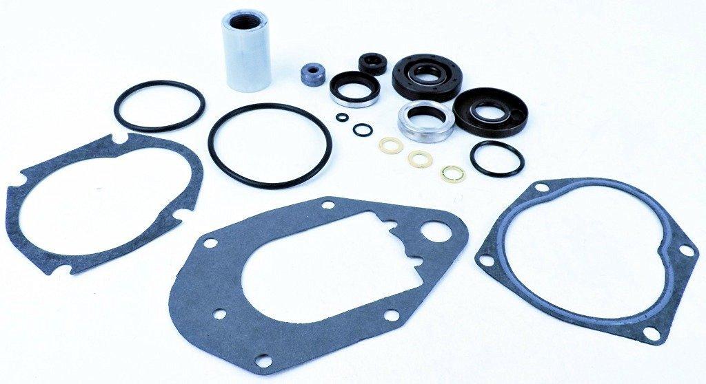 Genuine Mercury Gear Housing Seal Kit - 814669A2