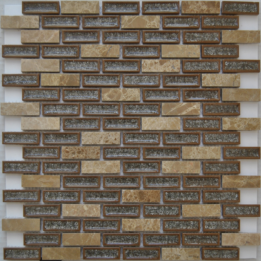 cheap ceramic outdoor wall design mosaic tiles sheets