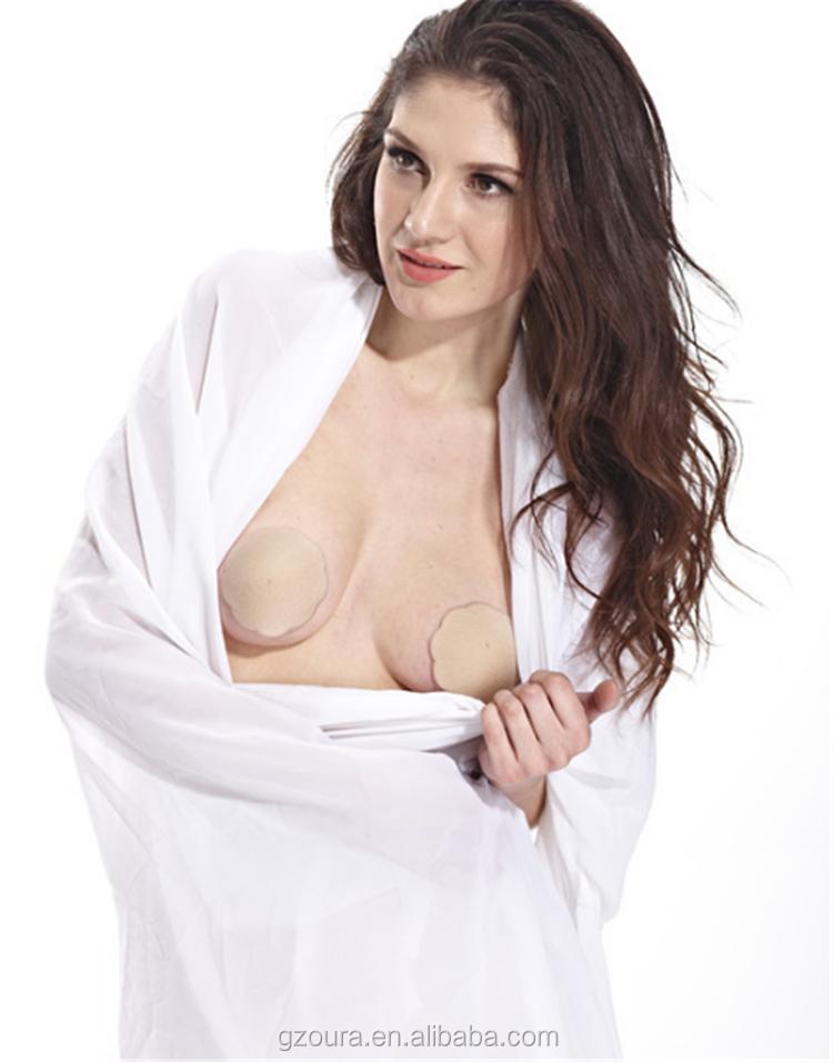 Invisible Factory Hot Sale Bra Beautiful Girls Nipple -3537