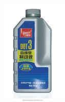 Brake fluid DOT3 wholesale