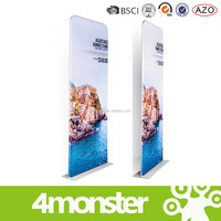 Aluminum cheap wholesale banner stand manufacturers