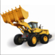 966 Front End Wheel Loader