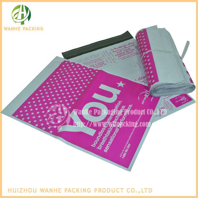 Envelope Colored Custom Print Document