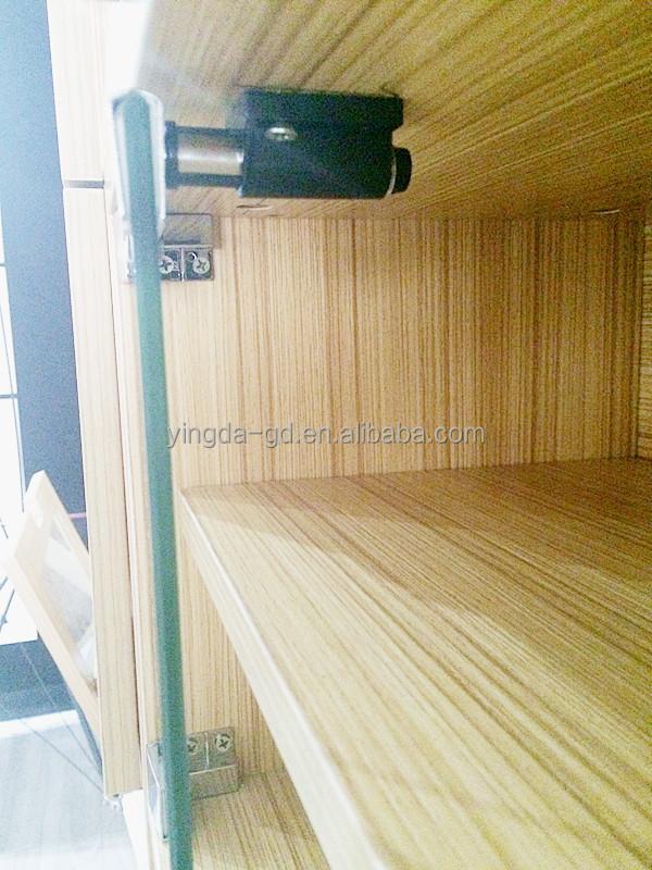Kitchen Cabinet Door Stopper/latch For Double Doors/glass Door ...