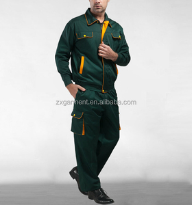 fire resistant work clothing OEM MANUFACTURER made in China