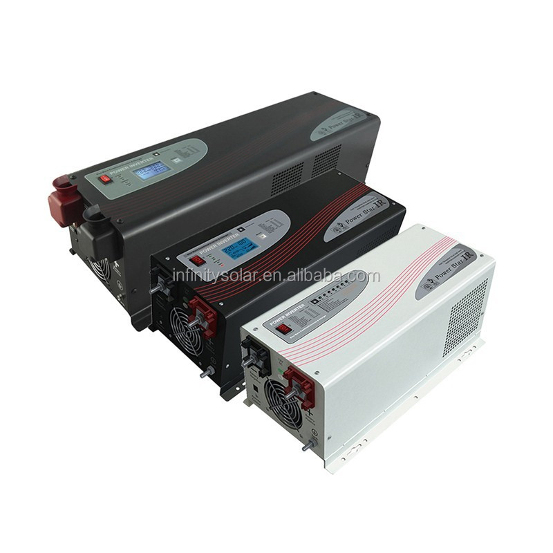 5000W Solar Energy Inverter,High Power Solution,AC Charge and Solar Charge For Option