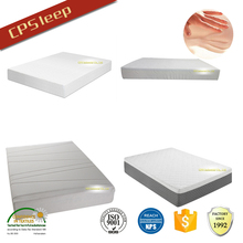2015 wholesale popular luxury memory foam mattress