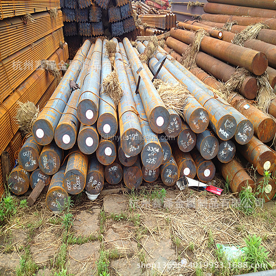 astm a36 steel round bar products imported from china wholesale