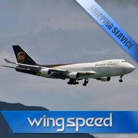 cheap air freight from china to Santiago de Chile- Skype:bonmedcici