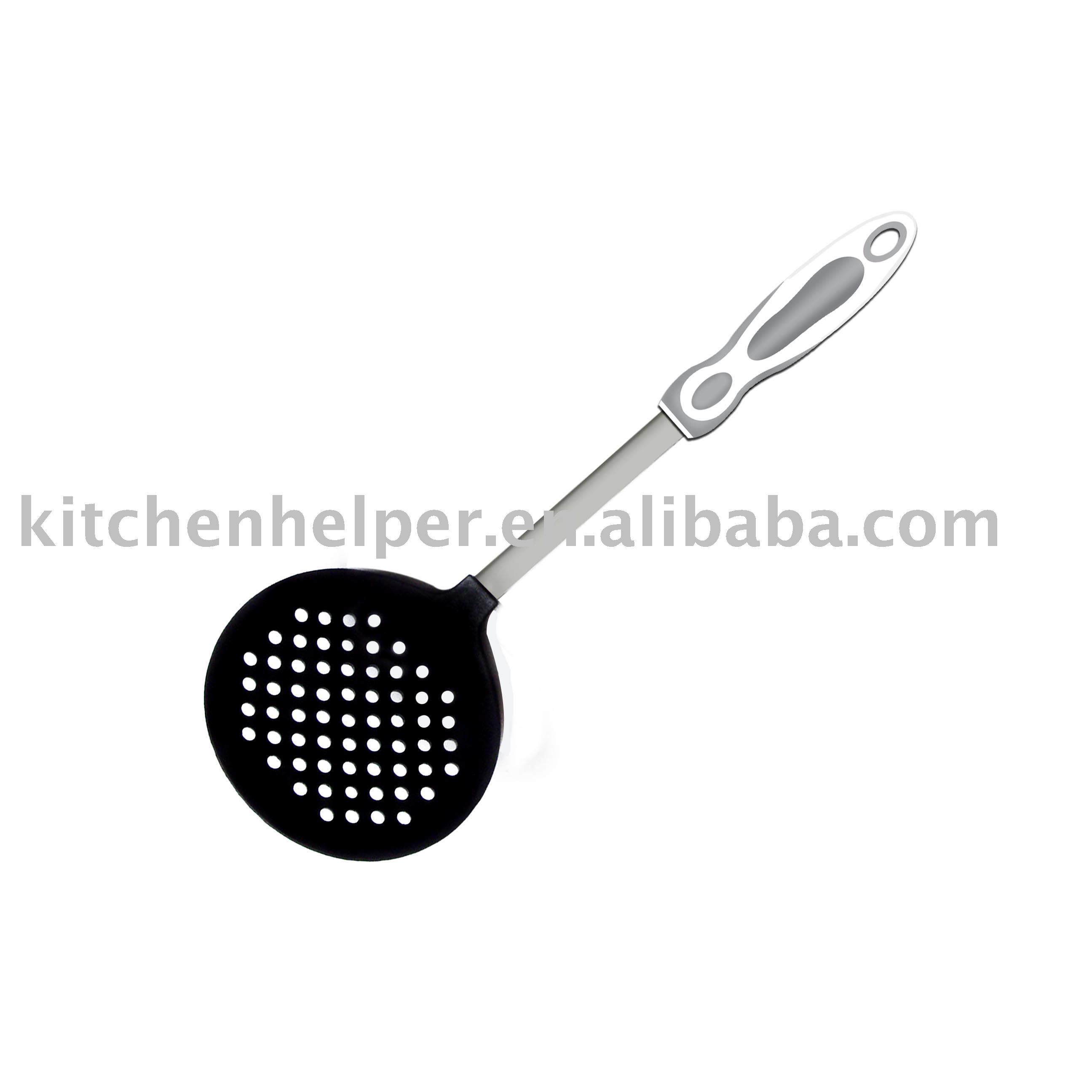 Nylon Kitchen Skimmer, Nylon Kitchen Skimmer Suppliers And Manufacturers At  Alibaba.com