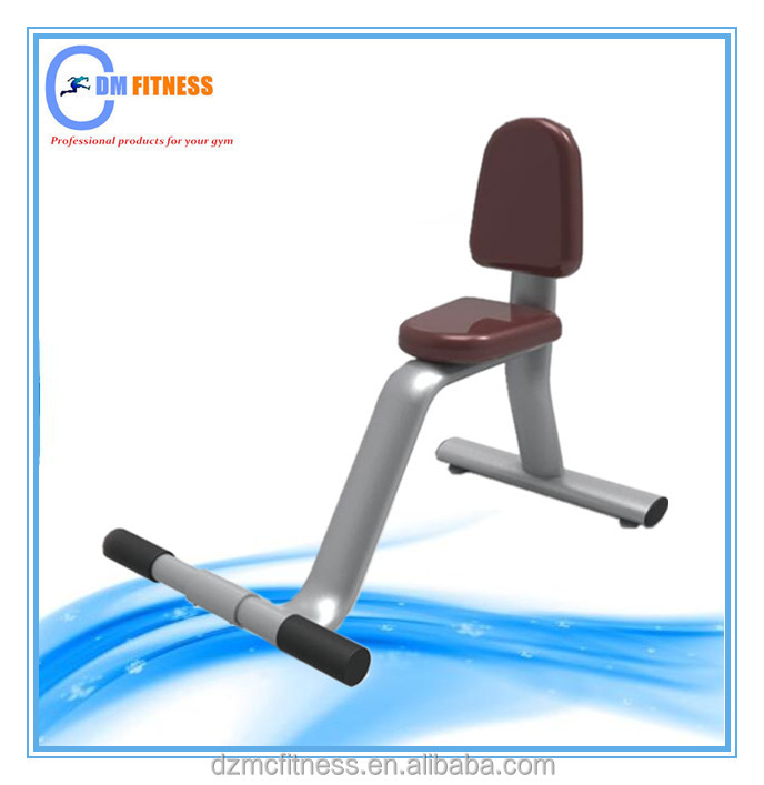 DZMC top ranking high intensity exercise machine Utility Bench for Professional gym