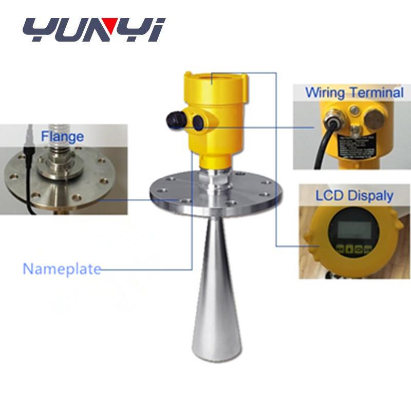 submersible level transmitter level gauge water level sensor 0 5v