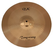 "Série <span class=keywords><strong>TK</strong></span> B10 <span class=keywords><strong>16</strong></span> ""Crash Cymbal"