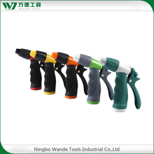 2017 new arrival plastic irrigation nozzle water mist spray nozzle