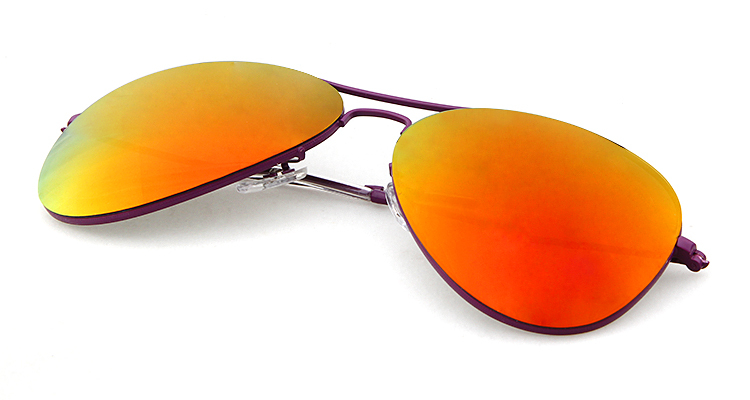 Ywgx New Arrive Fashion Summer Cool Sunglasses Men Women Girls ...