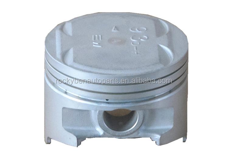 Auto Parts Engine Spare Parts Car Engine Piston 4g93