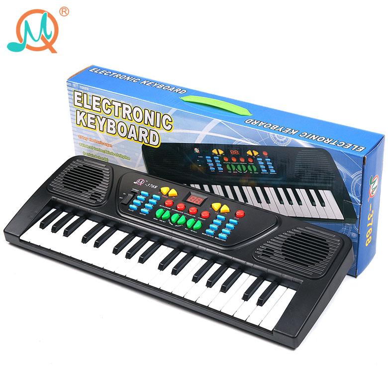 China Manufacturer Professional Piano 37 Electronic