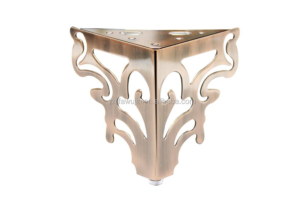 Furniture Legs Short zf-a110 hot sale wooden footstool legs short furniture legs wood