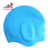 Silicone swimming caps with ear cover keep water away from your ears