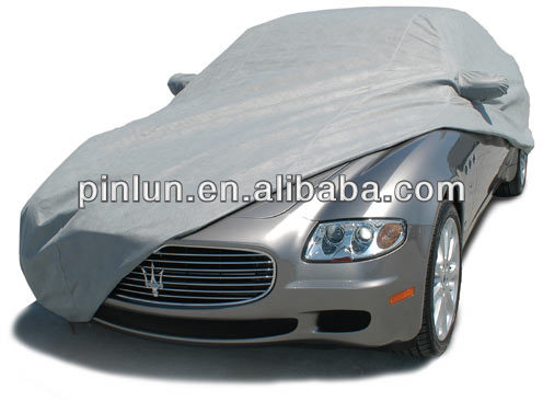 waterproof polyester lightweight fabric for car body cover fabric