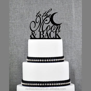 2018 New Design Acrylic Cake Topper Designs Buy Cake Topper Designs Porcelain Wedding Cake Toppers Cake Topper Product On Alibaba Com