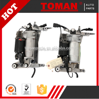 Air Suspension Compressor/air Pump 7l0698007d For Vw Touareg ...