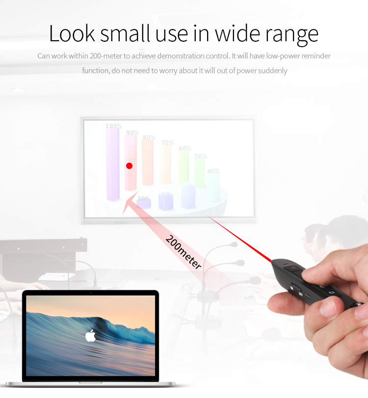 Powerful Red Laser Pointer Pen 650nm 12mw Adjustable Focus Charger Adapter TK701