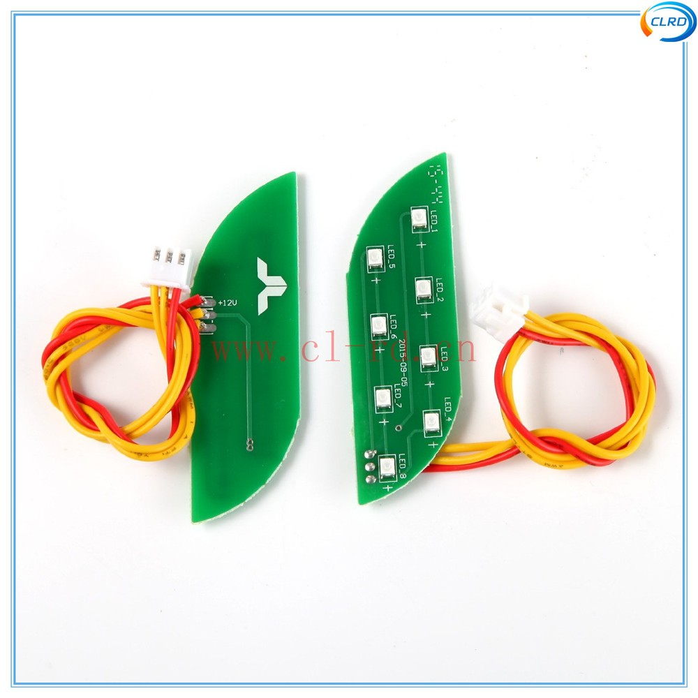Replacement DIY Controller Motherboard For Smart Balance Electric Scooter 2 wheels - TAOTAO BRAND