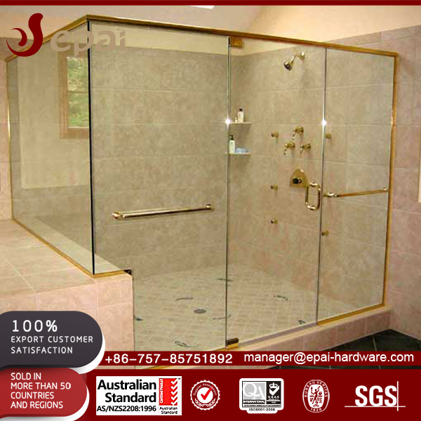 Accessories Stainless Steel Glass Bathroom Shower Sets Price In ...