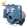Commercial Fire Tube Oil Gas steam boiler 5 ton per hour price