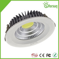 professional factory hot sale 12w 18w led downlight fixture