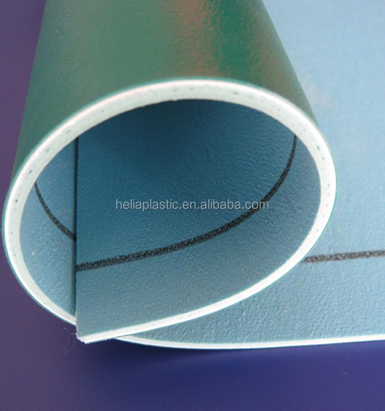 Foam Mat Pvc Sponge Sheet Anti Static Sport Designer Floor