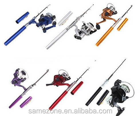 squid fishing rod, squid fishing rod suppliers and manufacturers, Reel Combo