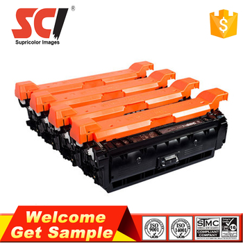 Supricolor New Compatible Toner Cartridge CF360X CF360A for HP MFP M552dn/M553n/M553dn/M553x