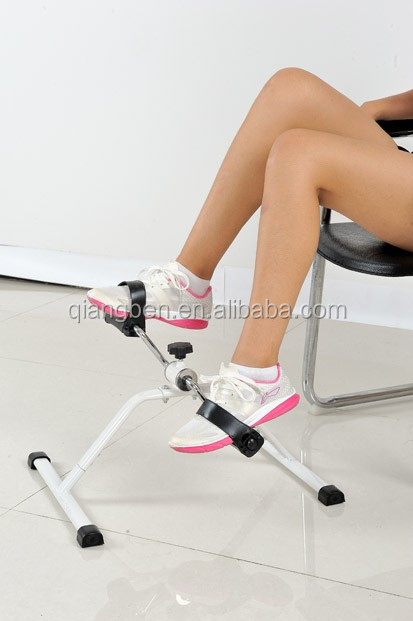 Home gym mini leg exercise bike for disabled buy gym exercise