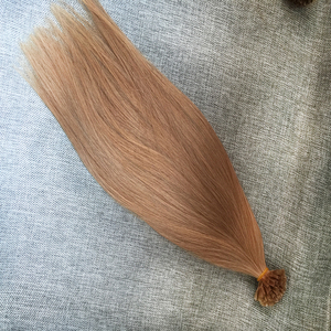 Top Quality Hotsale 2019 all color U/I/V/FLAT Tip Keratin Human Hair Extension