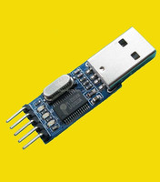 Good Price PL2303 Converter Adapter Module With Electrostatic Package