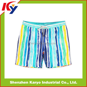 Men Professional Polyester Swimwear Quick Dry Mens Beach suits New Jogger Board Swimming Short