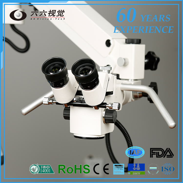New Design Popular Operating Microscope For Microsurgery