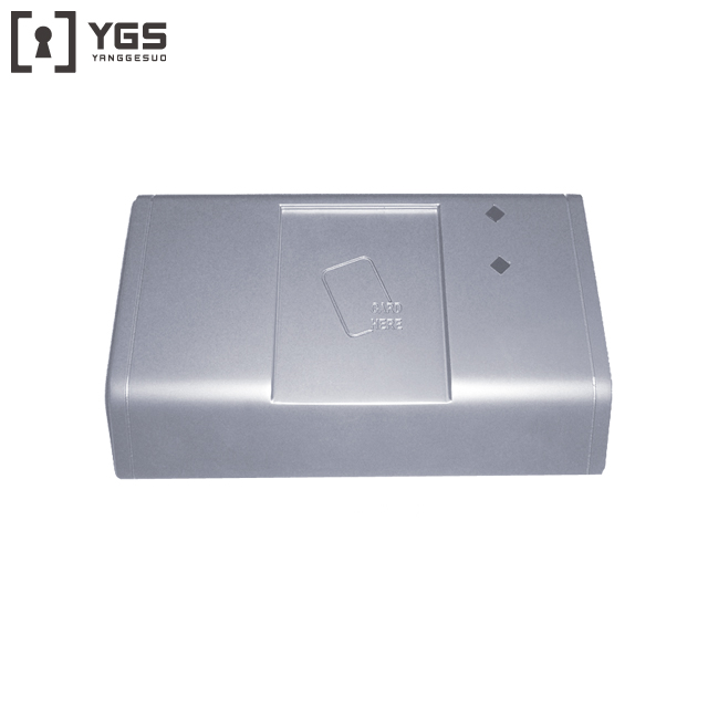 hotel key card reader door lock encoder