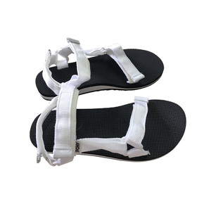 Comfortable lady wedge summer EVA sandals
