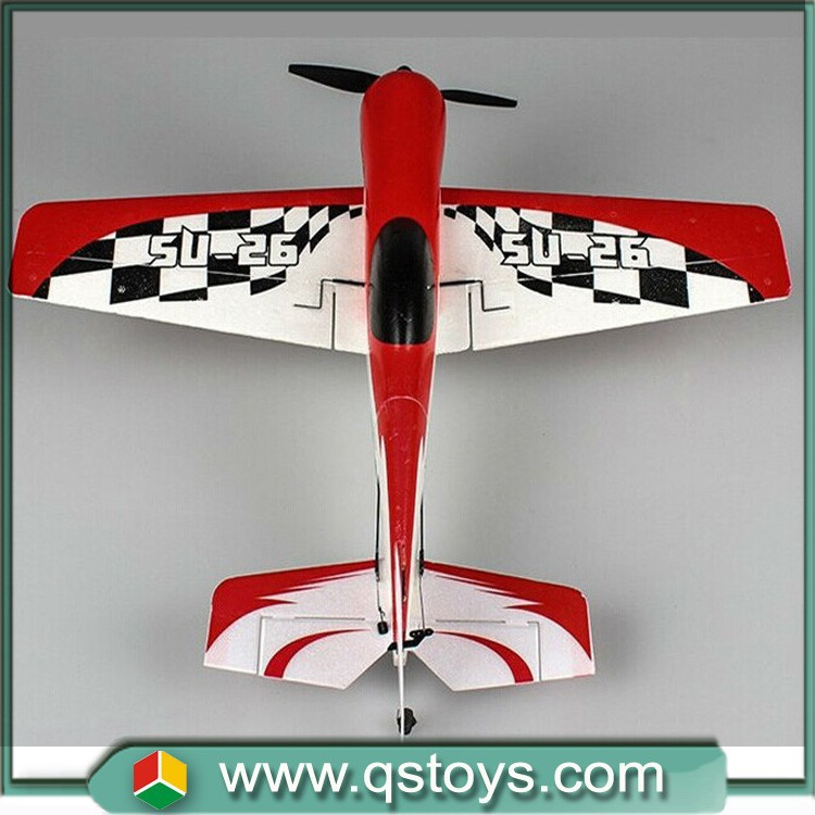 New Item WLtoys F929 2.4G Remote Control 4 Channel Foam Gliders Plane Toy For Sale
