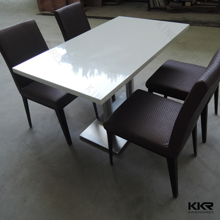 Square Granite Top Dining Table Supplieranufacturers At Alibaba